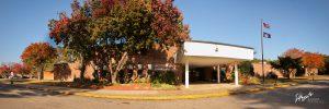Western Branch Primary School Building