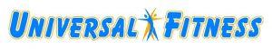 Logo Universal Fitness