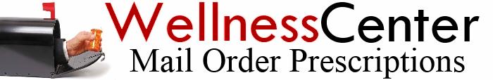 Wellness Center Mail Order Prescriptions