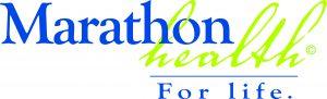 Marathon Health Logo