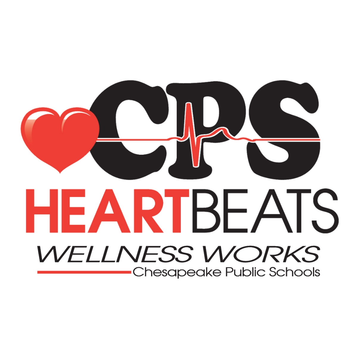 CPS Heartbeats – Chesapeake Public Schools Employee Wellness Program