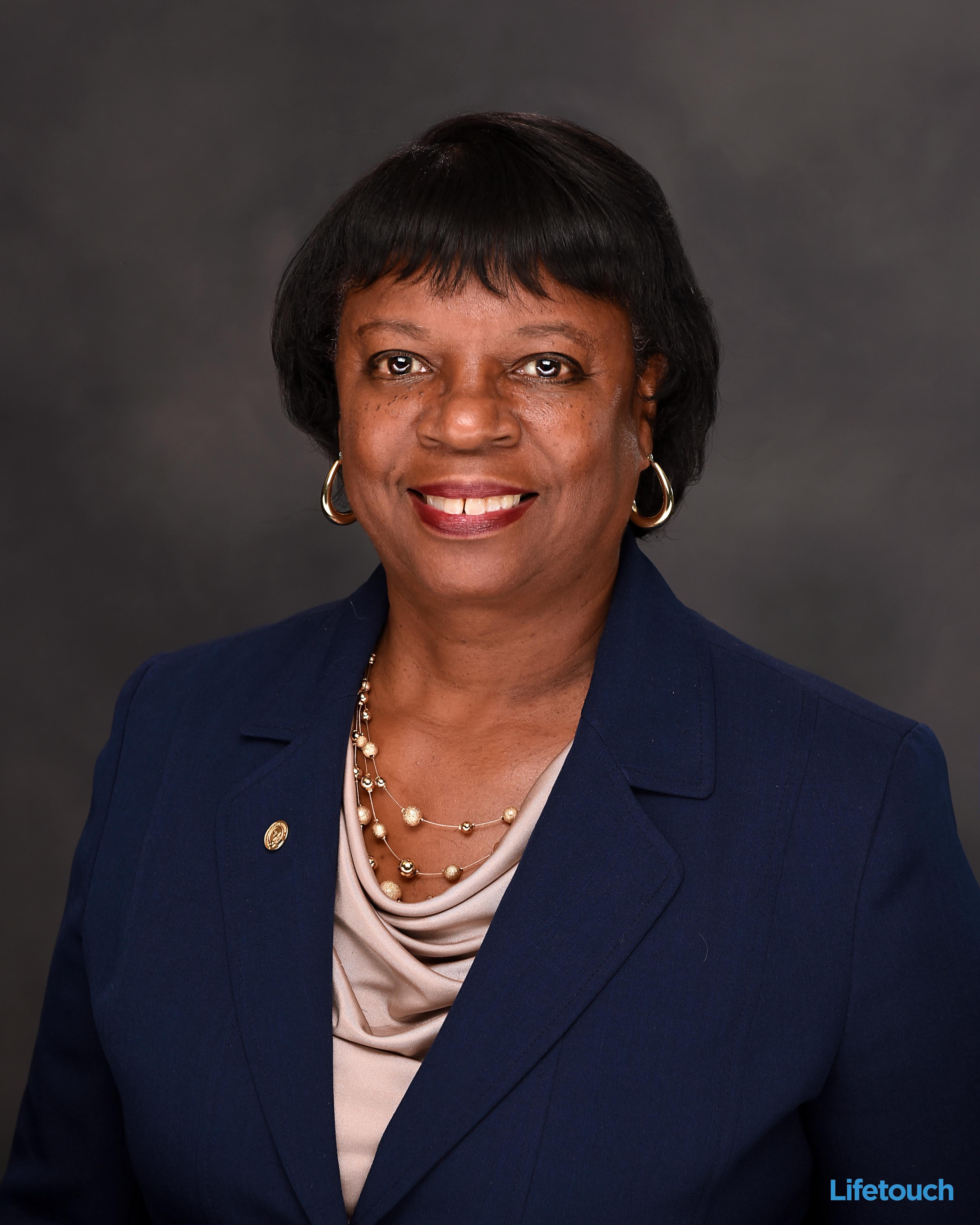 Dr. Anita B. James