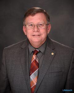 Dr. Alan L. Vaughan