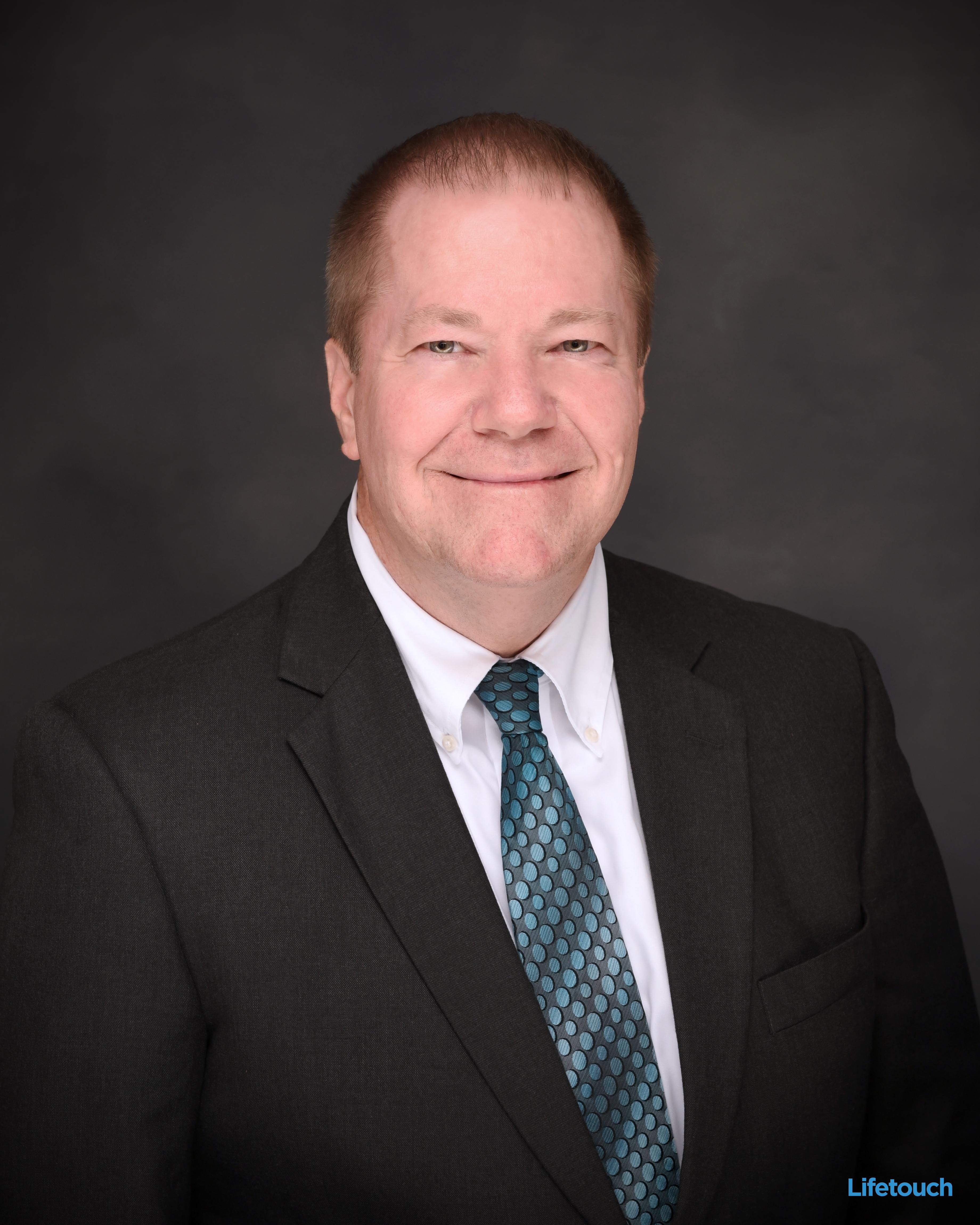 Dr. David M. Benson