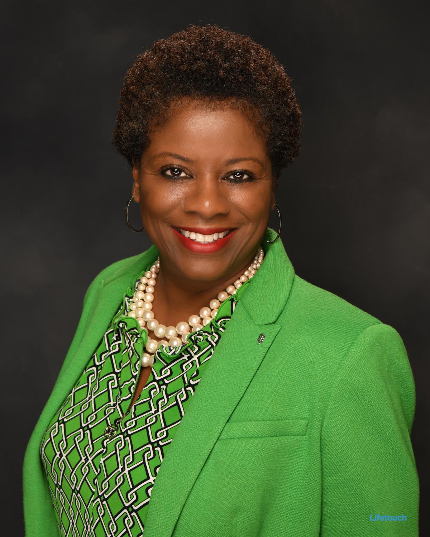 Dr. Jacqueline C. Miller