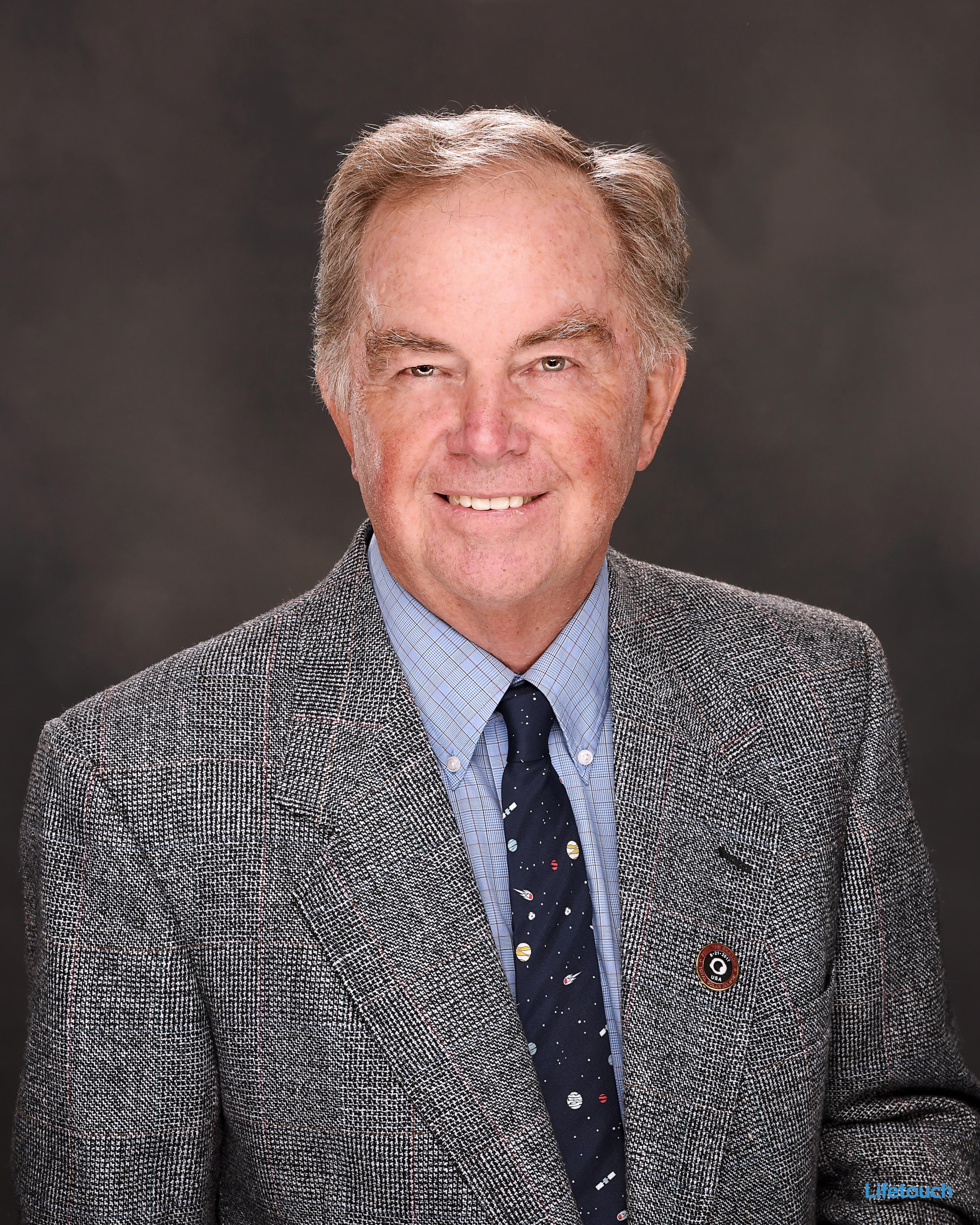 Dr. Robert J. Hitt