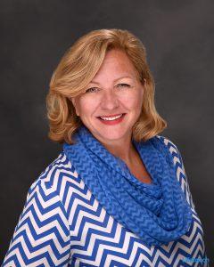 Dr. Michelle K. Porter
