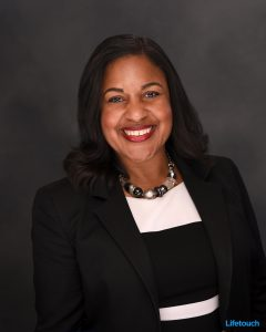 Dr. Sherry A. Wilson