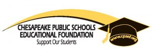 Chesapeake Public Schools Educational Foundation Support Our Students