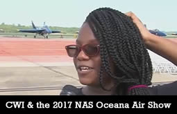 CWI & the 2017 NAS Oceana Air Show
