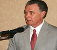 Dr. James T. Roberts