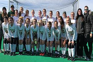 Great Bridge HS - Girls Field Hockey Team