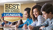 Best High Schools U.S. and World Report Rankings
