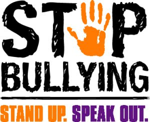 Stop Bullying. Stand Up. Speak Out.