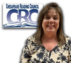 Nancy Cruz - CRC Literacy Leader