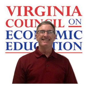 Mark Jones - Virginia Council on Economic Education