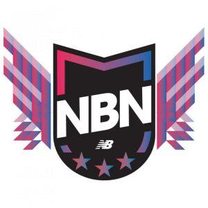 New Balance Nationals Logo