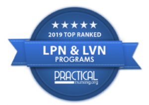 2019 Top Rated LPN & LVN Programs. PracticalNursing.org