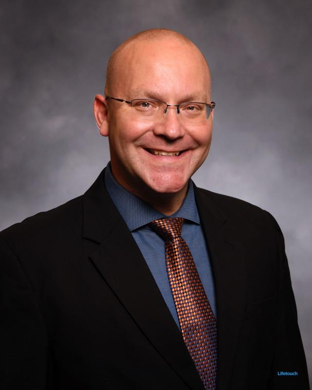 Dr. Brian Austin