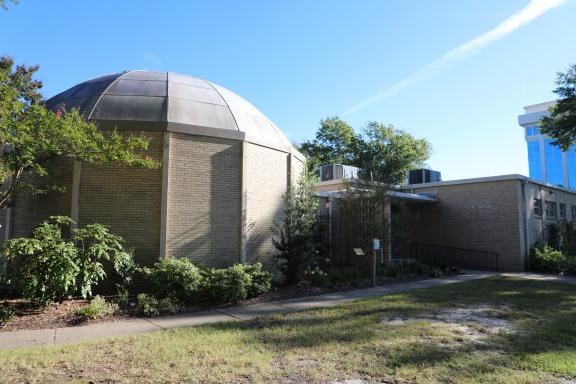 Planetarium @ Chesapeake Planetarium